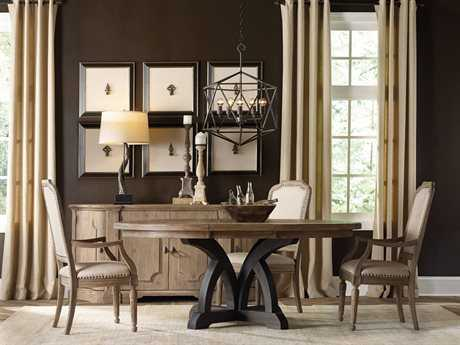 Hooker Furniture Corsica Dining Room Set HOO528075213SET