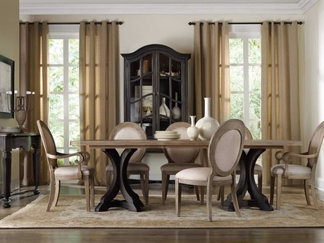 Hooker Furniture Corsica Dining Room Set HOO528075216SET