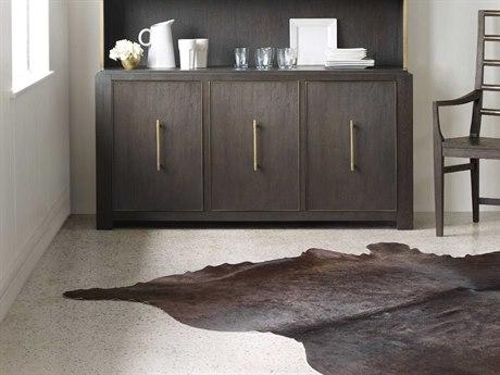 Hooker Furniture Curata Midnight 64''W x 20''D Rectangular Credenza HOO160075900DKW