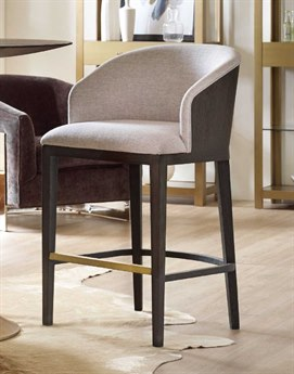 Hooker Furniture Curata Montileu Opal with Midnight Bar Stool