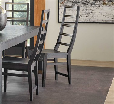 Hooker Furniture Curata Midnight Side Dining Chair HOO160075310DKW