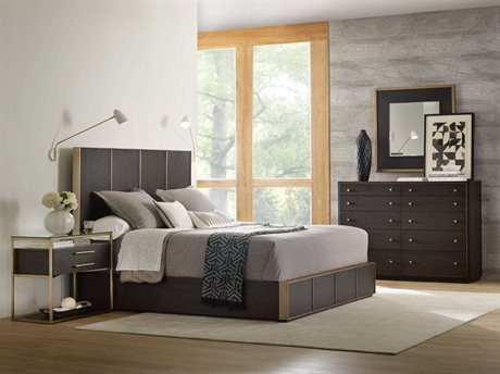 Hooker Furniture Curata Bedroom Set