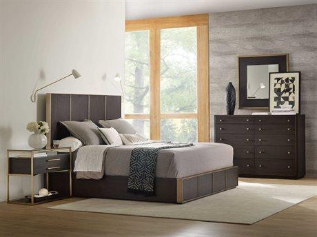 Hooker Furniture Curata Bedroom Set HOO160090250DKWSET