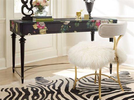 Hooker Furniture Cynthia Rowley Home Office Set HOO158610458AMULTI2SET