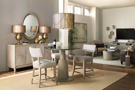 Hooker Furniture Elixir Dining Room Set HOO59907520342SET