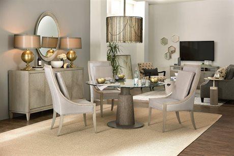 Hooker Furniture Elixir Dining Room Set