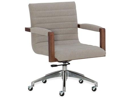 Hooker Furniture Elon Medium Wood Computer Chair HOO165030220MWD