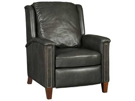 Hooker Furniture Empyrean Charcoal Recliner Chair HOORC517096