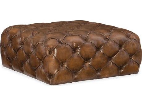 Hooker Furniture Ethan Bedford Goldington Ottoman HOOCO392085