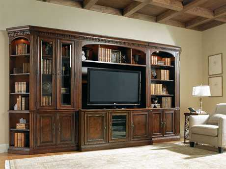 Hooker Furniture European Renaissance II Entertainment Center HOO37455482SET