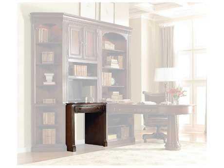 Hooker Furniture European Renaissance II Dark Rich Brown 32''L x 22''W Rectangular Computer Desk HOO37410436
