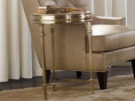 Hooker Furniture Highland Park 20'' Wide Round Martini End Table