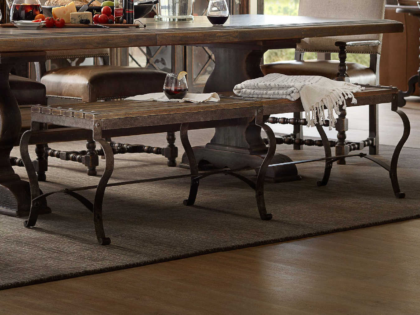 Furniture Hill Country Dining, Hill Country Dining Room Furniture