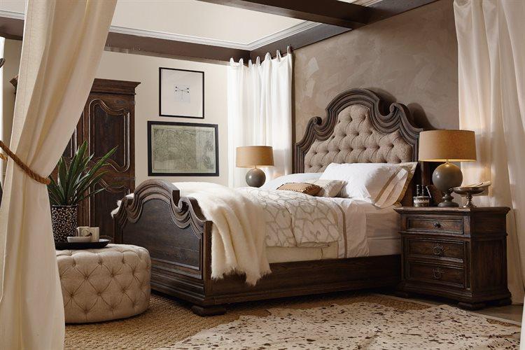 Hooker Furniture Hill Country Bedroom Set Hoo596090850multiset2