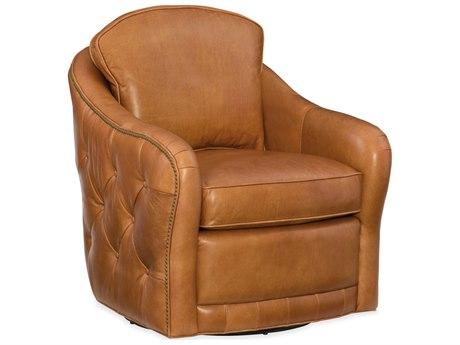Hooker Furniture Hilton Kingston Traverse Swivel Club Chair HOOCC497SW085