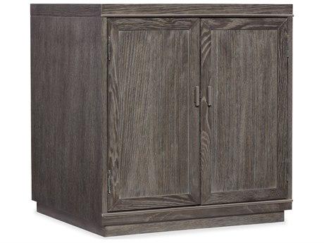 Hooker Furniture House Blend Gray File Cabinet HOO162310418GRY