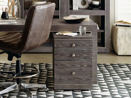 Hooker Furniture House Blend Gray File Cabinet HOO162310412GRY
