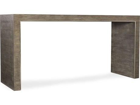 Hooker Furniture House Blend Gray Computer Desk HOO162310473GRY