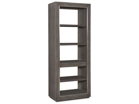 Hooker Furniture House Blend Gray Etagere HOO162310445GRY