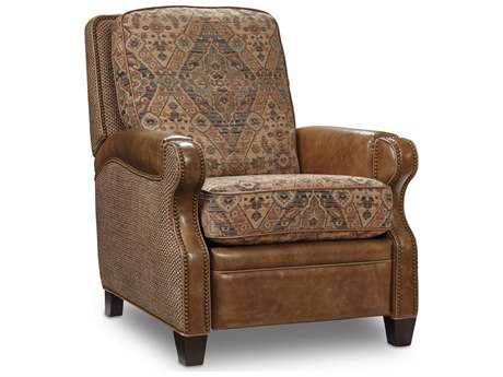 Hooker Furniture Huntington Ambrose, Opal & Acapella Recliner Chair HOORC358010