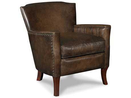 Hooker Furniture Inscription Art Club Chair HOOCC83801086