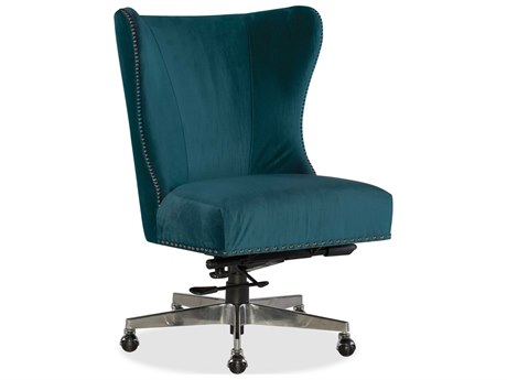 Hooker Furniture Juliet Benson Azure Executive Chair HOOEC560CH020