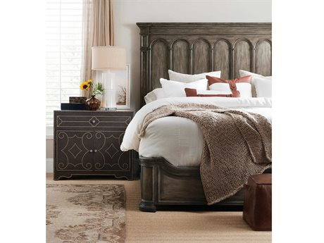Hooker Furniture Woodlands Bedroom Set