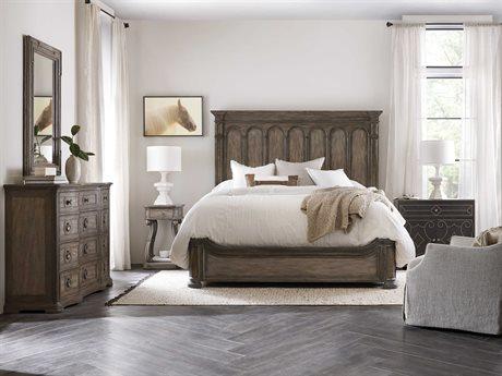 Hooker Furniture Woodlands Bedroom Set
