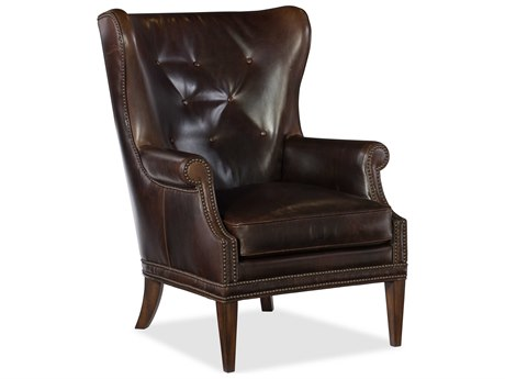 Hooker Furniture Maya Memento Event Accent Chair (OPEN BOX) OBXCC513089OPENBOX
