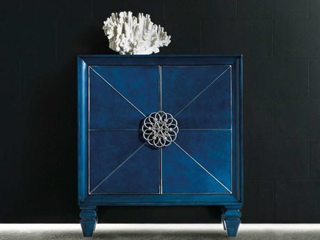 Hooker Furniture Melange Blue 36''W x 18''D Spectrum Accent Chest HOO63885223
