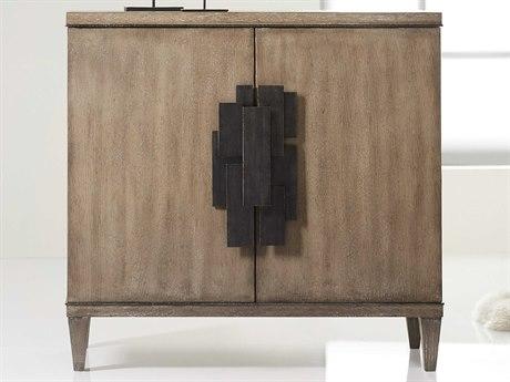 Hooker Furniture Melange Light Wood Buffet