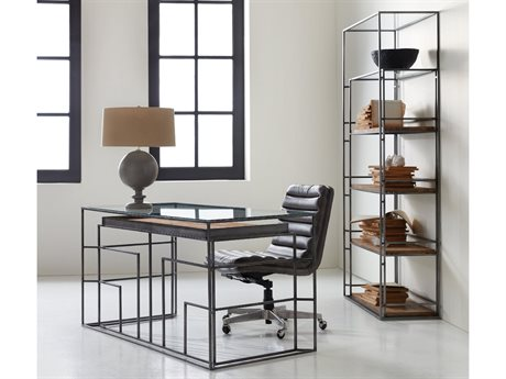 Hooker Furniture Melange Home Office Set