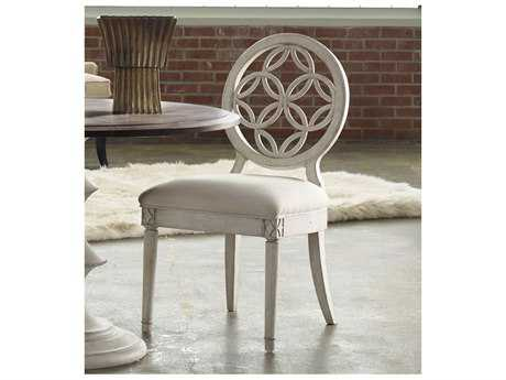 Hooker Furniture Brynlee White Dining Side Chair HOO63875006