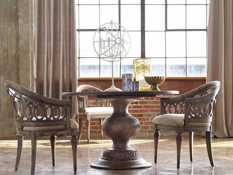 Hooker Furniture Melange Cambria Dining Room Set