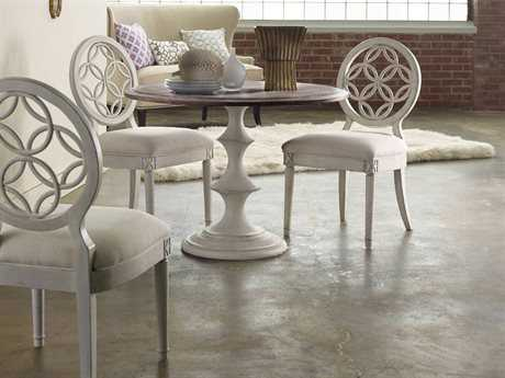 Hooker Furniture Melange Brynlee Dining Room Set