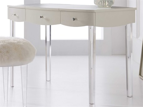 Hooker Furniture Melange Whites/creams/beiges Vanity