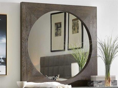 Hooker Furniture Miramar - Aventura Dark Wood Dresser Mirror