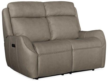 Hooker Furniture Ms Mvp Newhouser Loveseat Sofa