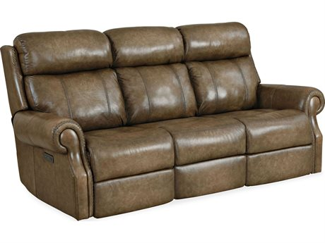 Hooker Furniture Brooks Tianran Nature Sofa Couch