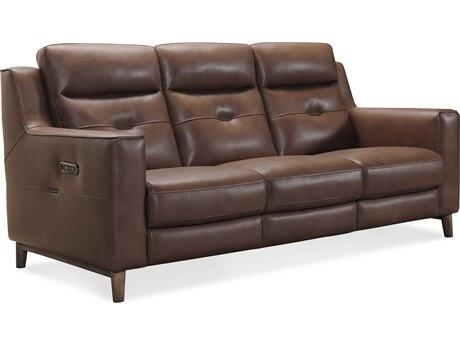 Hooker Furniture Ms Medium Wood Sofa Couch HOOSS613P3084