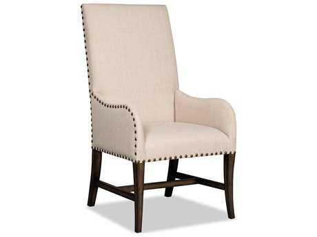 Hooker Furniture Niche Desert Davalle Dining Arm Chair HOO300350101