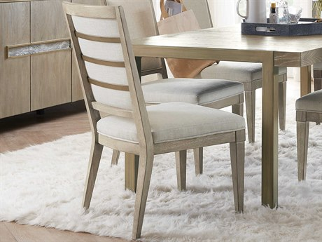 Hooker Furniture Pacifica Light Wood Side Dining Chair