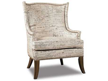 Hooker Furniture Paris Accent Chair HOO20036062