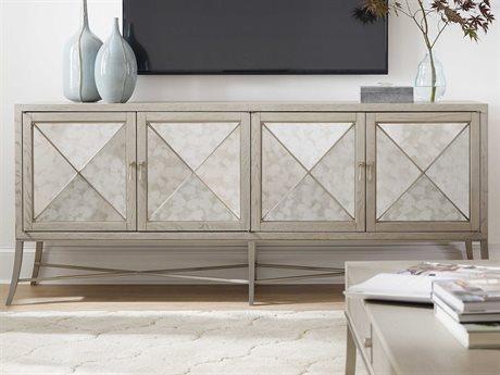 Hooker Furniture Reverie Gray TV Stand