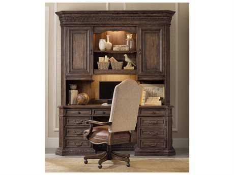 Hooker Furniture Rhapsody Home Office Set