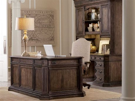 Hooker Furniture Rhapsody Home Office Set HOO507010563SET