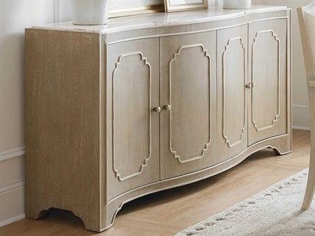Hooker Furniture Modern Romance Medium Wood Buffet