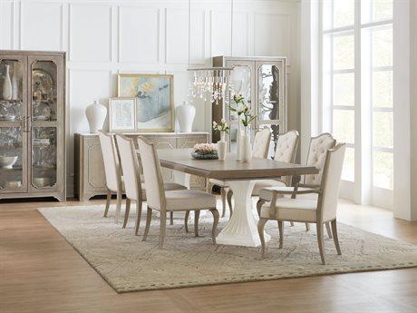 Hooker Furniture Modern Romance Dining Room Set