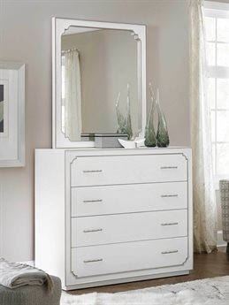 Hooker Furniture Modern Romance 4 Drawers Dresser