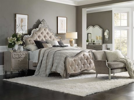 Hooker Furniture Sanctuary Bedroom Set